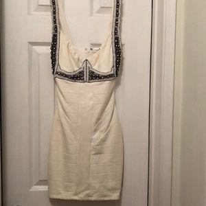 Short Sky dress